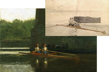 Thomas Eakins