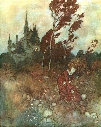 Edmund Dulac