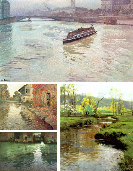 Frits Thaulow