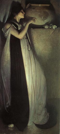 John White Alexander