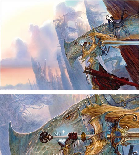 John Howe