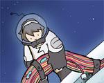 Zita the Space Girl
