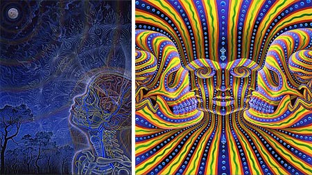 Alex Grey