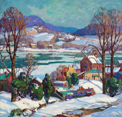 Fern Isabel Coppedge