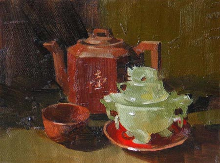 Qiang Huang