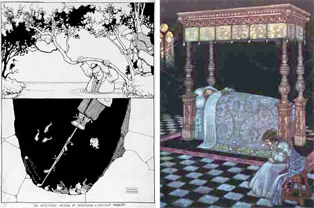 W. Heath Robinson