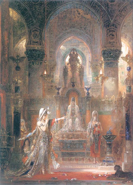 Gustave Moreau