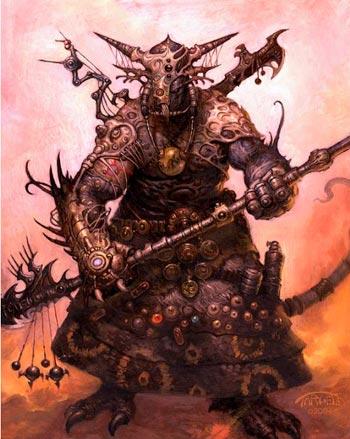 Dark Monsters Targete_350