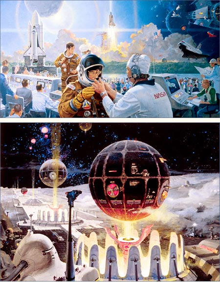 Robert McCall