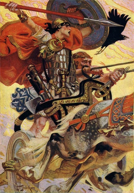 J.C. Leyendecker