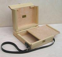 Abbey Easela pochade box