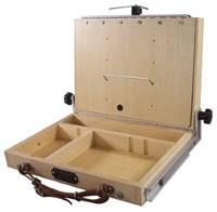 French Resistance pochade box