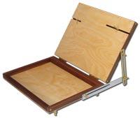 Open Box M pochade box