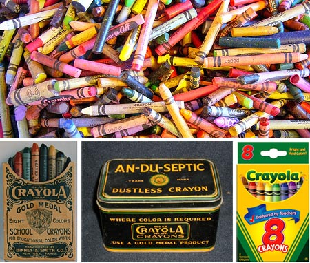 Crayola Crayons