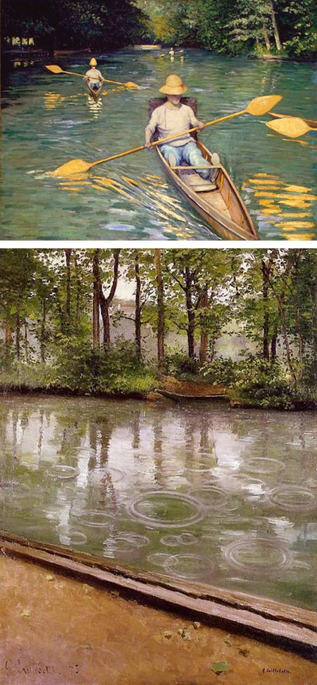 Gustave Caillebotte