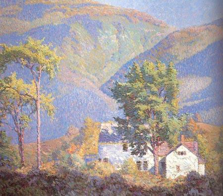 George Loftus Noyes