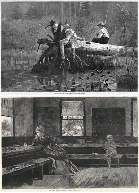 Winslow Homer: Illustrating America