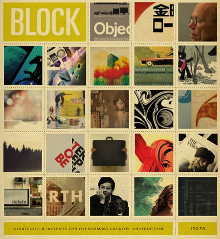 Overcoming Creative Block (Scott Hansen)