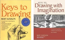 Keys to Drawing, Keys to Drawing with Imagination