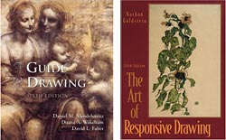 A Guide to Drawing, Art of Responsive Drawing