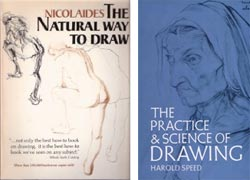 The Natural Way to Draw: A Working Plan for Art Study, The Practice And Science Of Drawing