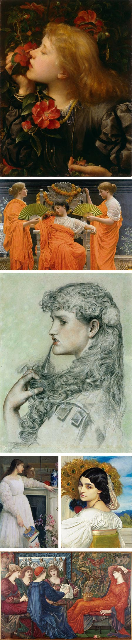 The Cult of Beauty: The Aesthetic Movement 1860-1900: George Frederic Watts, Albert Moore, Frederick Sandys, James McNeill Whistler, Frederic Leighton, Edward Burne-Jones
