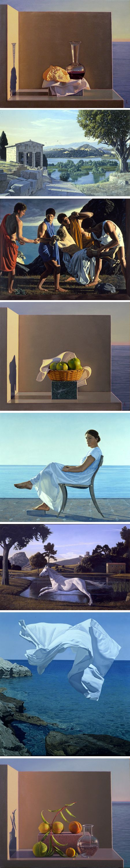 David Ligare