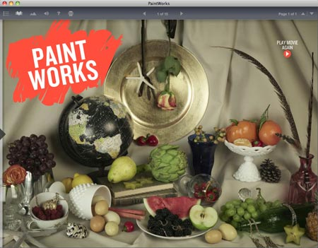 PaintWorks eMagazine, Summer 2011