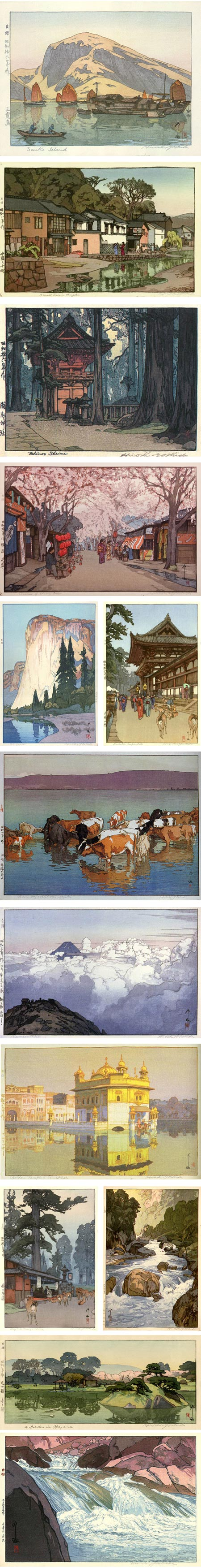 Hiroshi Yoshida