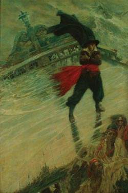 Howard Pyle Pirates