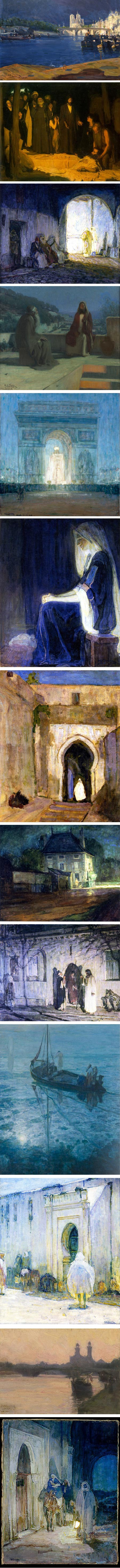Henry Ossawa Tanner