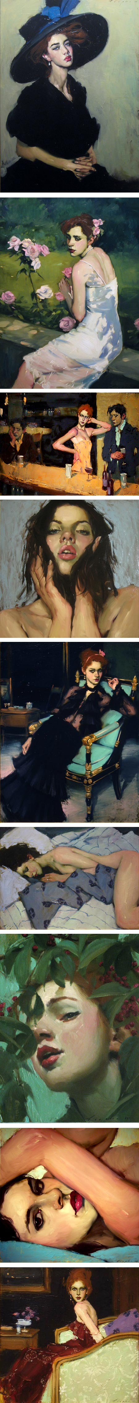 Malcolm Liepke