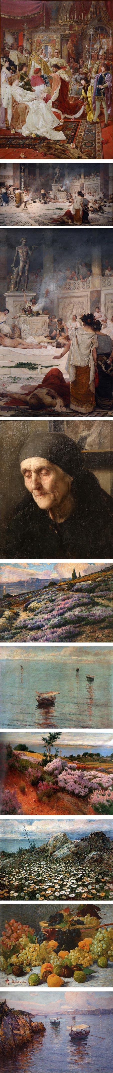 Mato Celestin Medovic
