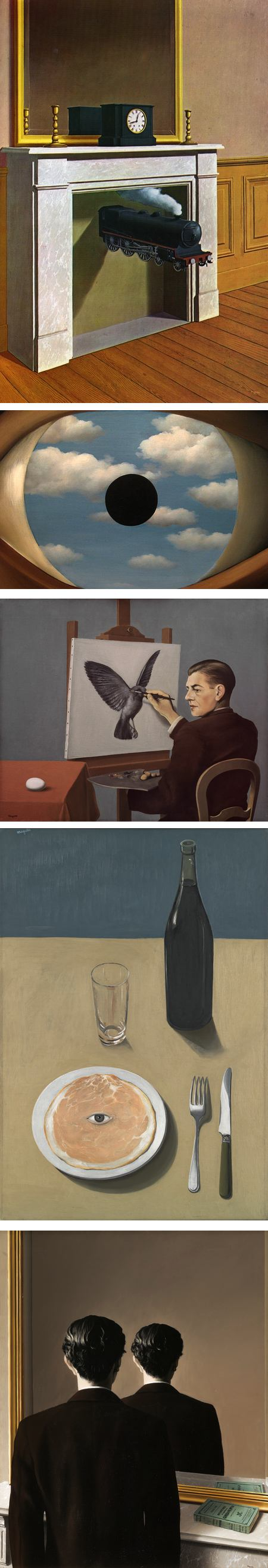 Rene Magritte: The Mystery of the Ordinary, 1926-1938