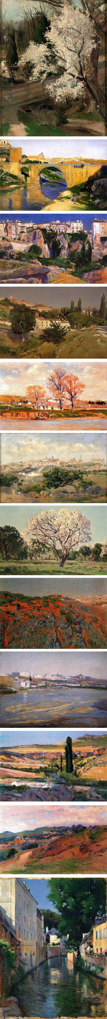 Aureliano de Beruete y Moret