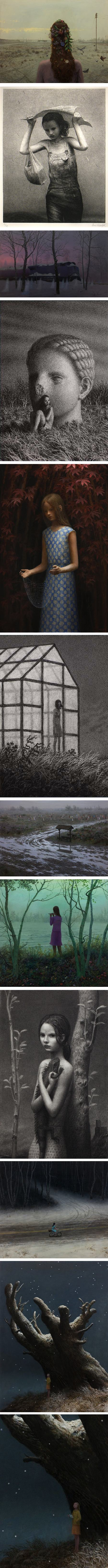 Solstice: solo exhibition of Aron Wieseifeld at Arcadia Contemporary Soho