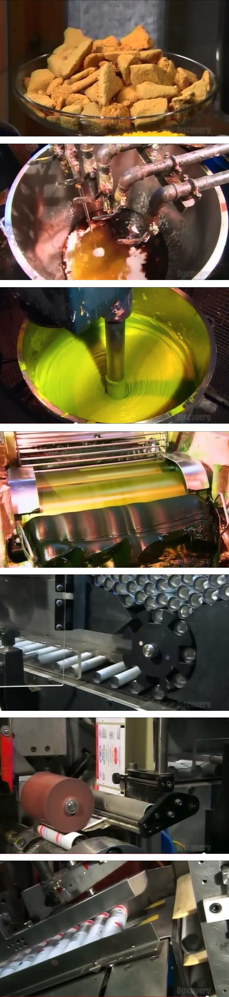 How It's Made - Oil Paints