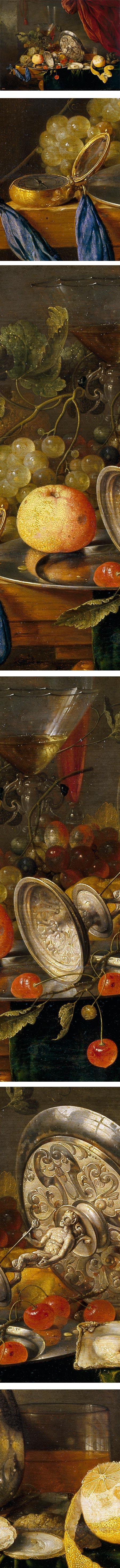 Mesa (Table), Jan Davidsz de Heem
