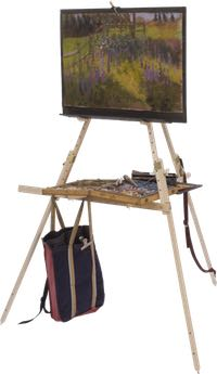 Take It Easel Gloucester Easel (Anderson Easel)