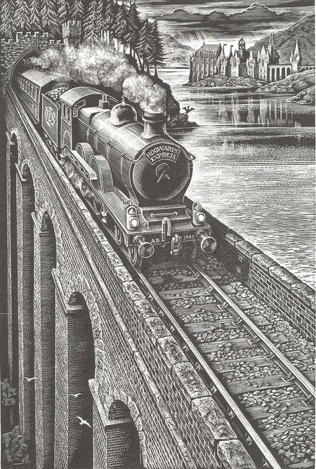 Andrew Davidson, illustration