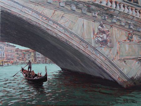 William Maughan, paintings, pastels, drawings and illustration