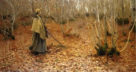 Lowell Birge Harrison