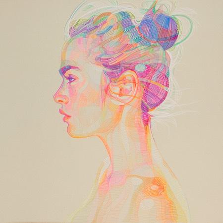 Lui Ferreya artwork